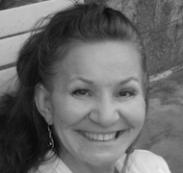 Marilyn Hahn