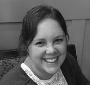 Amy Wilkinson